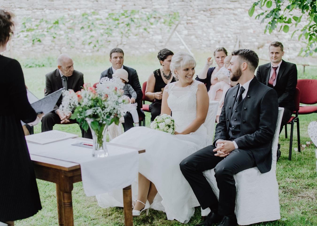Hochzeit Kloster Wendhusen Thale