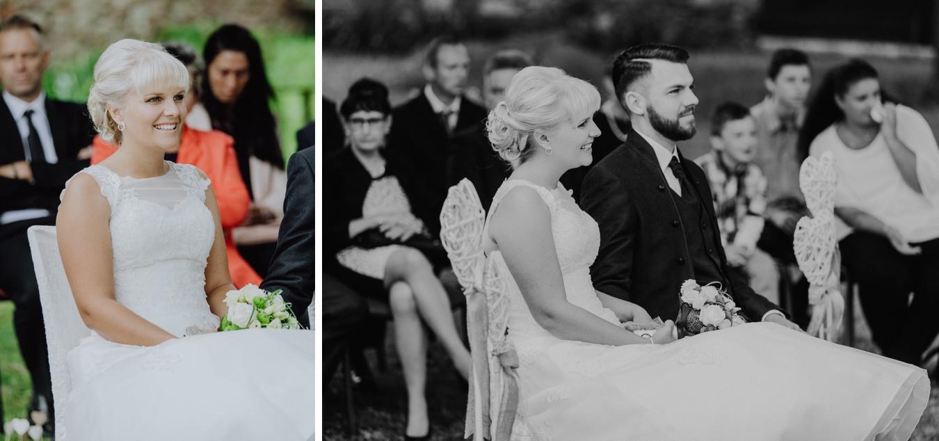 Heiraten in Thale