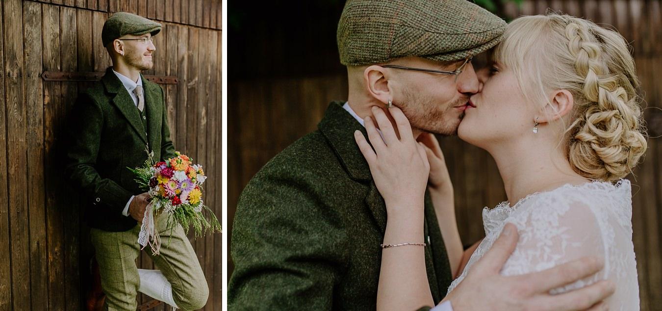 Brautpaarshooting Wernigerode
